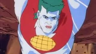 Captain Planet and the Planeteers: Dump Back thumbnail