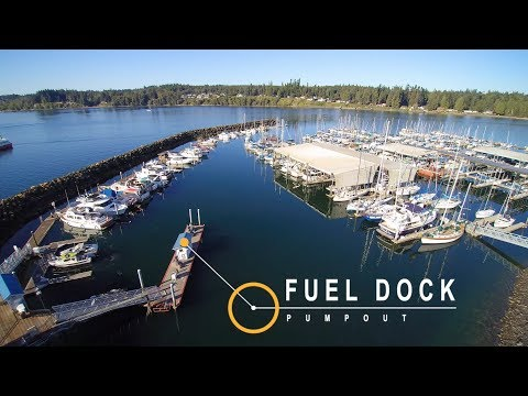 Kingston Marina 90-sec Cruising Guide