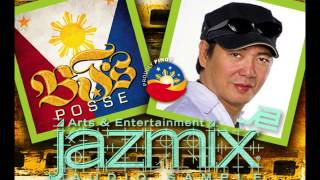 Musikerong Pang Disco by: Joey Abando feat. Fantastik