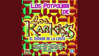 Potpurri Corraleros: La Cotorrrita / El Bailador / Mi Caballo Relinchon