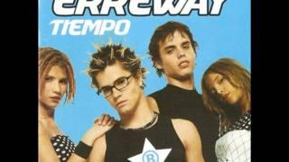 Erreway - Tiempo