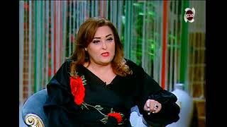 عنبر الستات - نهال عنبر : الزوجة الثانية مش دايماً بتكون أختيار صح