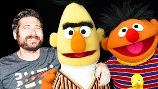 MUPPET COMING OUT PARTY? - Dude Soup Podcast #192