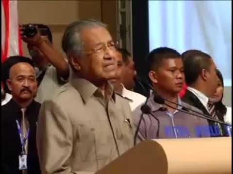 Malaysia Bersengketa