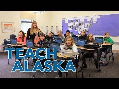 Teach Alaska