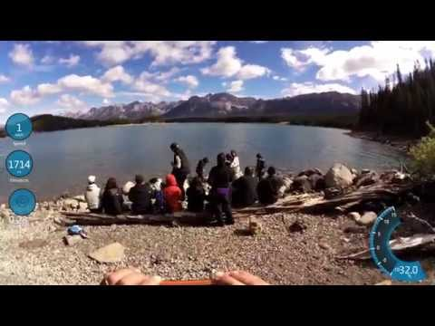 Rawson Lake Group Hiking