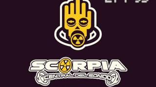 Frank TRAX @ Scorpia 21-1-1995