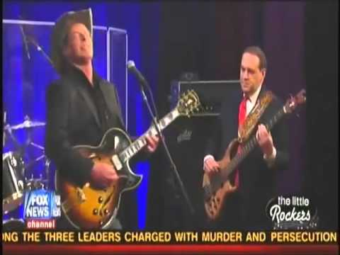Mike Huckabee & Ted Nugent