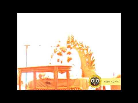 Бхагавад Гита 5.10 - Бхакти Викаша Свами