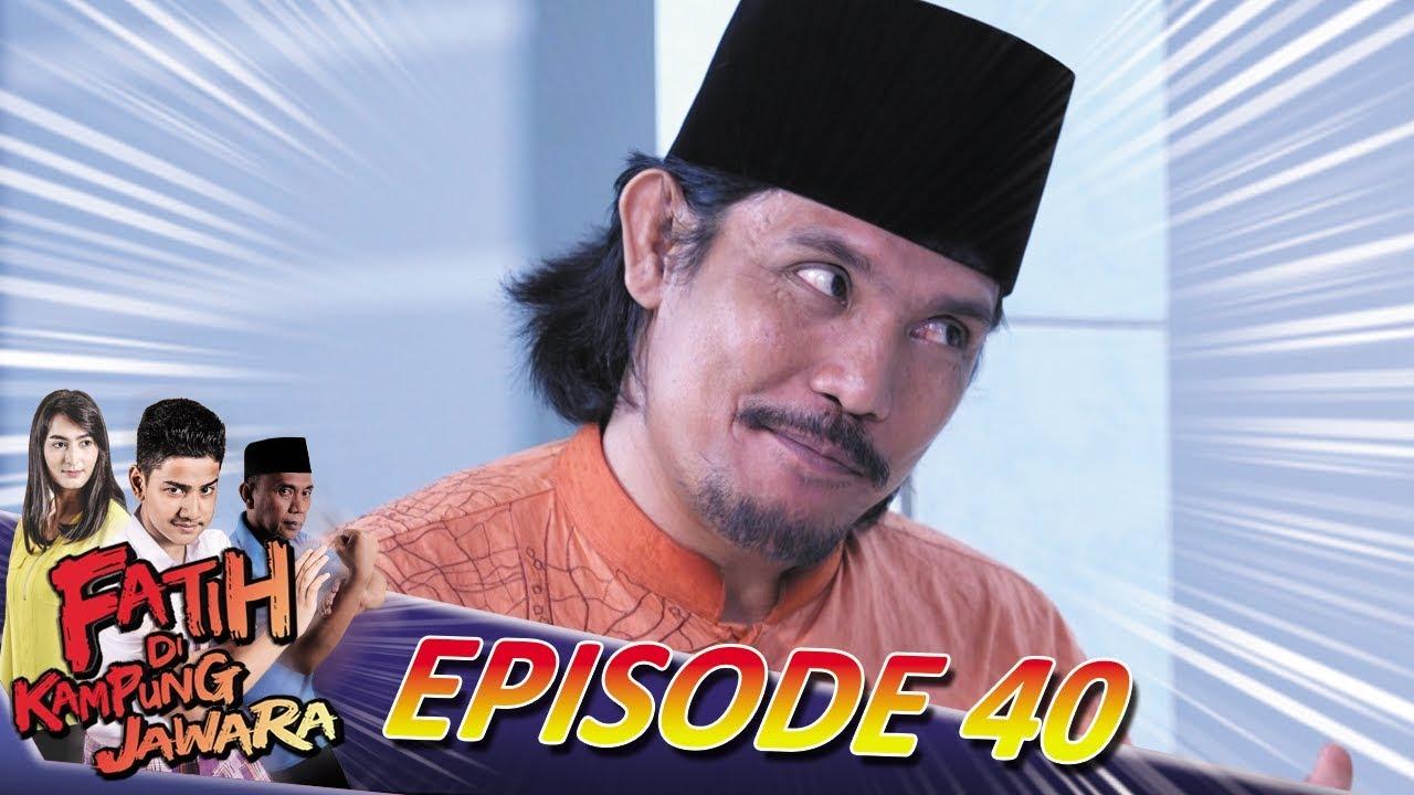 Demi Mengambil Hati Fatih Bang Racing Rela Rubah Penampilan - Fatih Di  Kampung Jawara Eps 40 1240095372