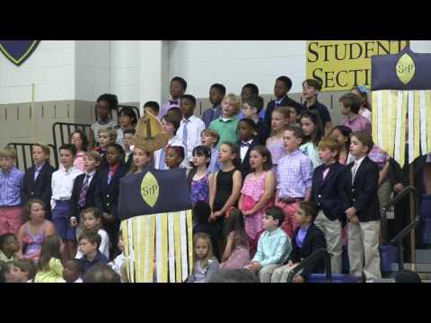 Lower School Closing 2017