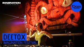 Deetox - Imagination Festival 2016 [Bass Portal]