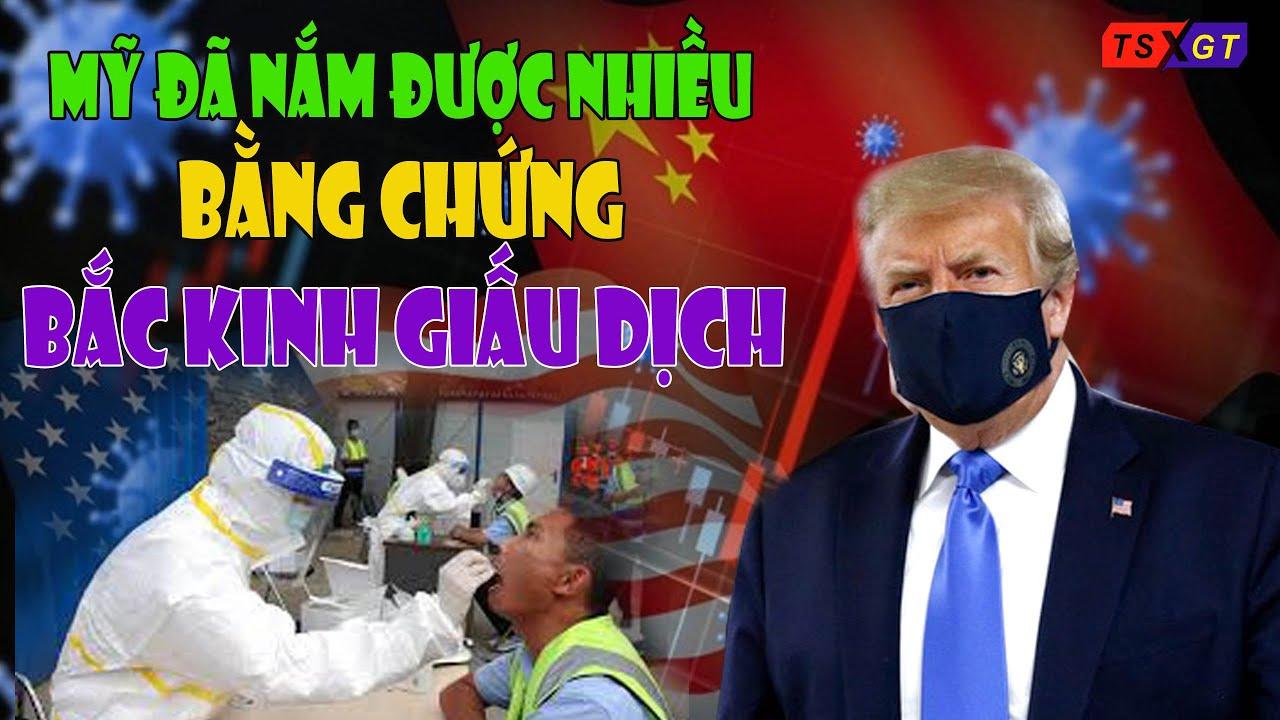 Nhà virus học đào thoát đến Mỹ, phơi bày Bắc Kinh giấu dịch. Mỹ đã nắm được nhiều bằng chứng!