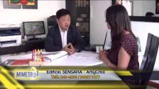 Proyecto Sensara . House Center
