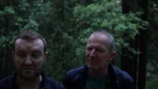 "Fun Loving Criminals -- ""If you go down to the woods."""