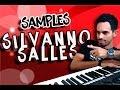 SAMPLES SILVANNO SALLES | YAMAHA S750/950