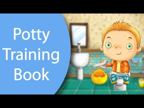 Best potty training book