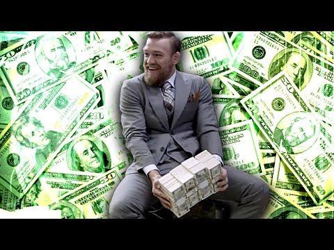 UFC FIGHTERS SALARIES | СКОЛЬКО ЗАРАБАТЫВАЮТ БОЙЦЫ UFC?