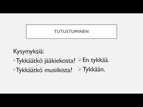 keskustelu-suomeksi