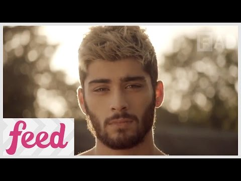 Zayn Malik Teases New Single
