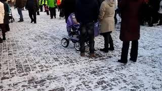 видео День независимости Финляндии 2017