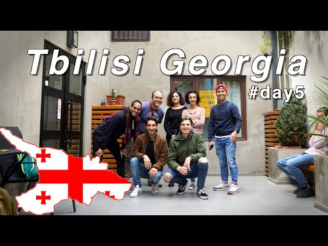Tbilisi Railway (Subway) Experience | Tbilisi Sea | #Tbilisi #Georgia #Day5 #ofwvlog #travel2019