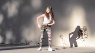 Baixar American girl super fast dance in public