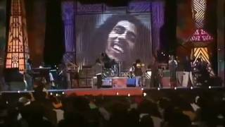 Bob   Marley     --     Could   You   Be   Loved    Live   Video  HD