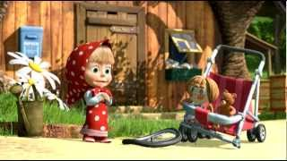 Машины сказки - Бычок смоляной бочок (Серия 12)