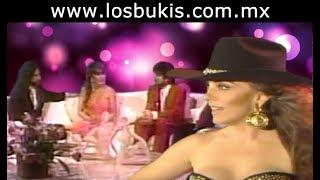 LOS BUKIS EN VIVO   Los Bukis en la Movida con Veronica Castro   Los Bukis Oficial