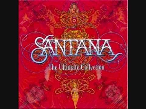 Santana - Revelation