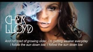 Cher Lloyd Sirens Lyrics on screen New Song 2014 1080p HD