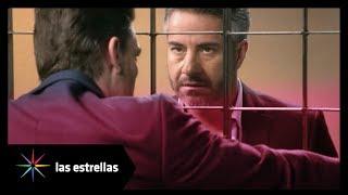 Por amar sin lay II - AVANCE: ¡Carlos amenaza a Alan! | Este Viernes 9:30PM #ConLasEstrellas