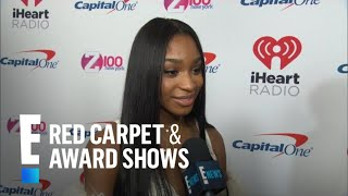 Normani & Lauren Jauregui Congratulate Camila Cabello on Grammy Noms | E! Red Carpet & Award Shows