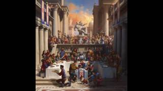 Logic - Anziety Official Audio