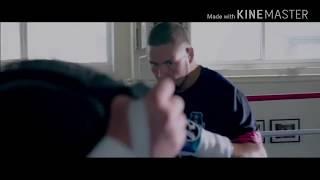 Подготовка к бою против Рики Конлона.Часть 2.Крид:Наследие Рокки