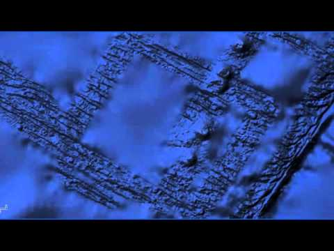 Ocean Floor Anomalies South-West Australia