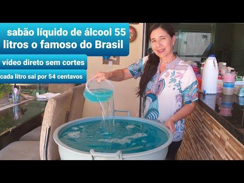 ME APAIXONEI POR ESSE AMACIANTE A FRIO!!! FICOU IGUAL AO DO MERCADO.из YouTube · Длительность: 14 мин3 с