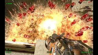 Приколы из игр - Serious Sam the First Encounter от EvilSilicoid