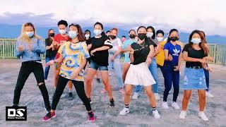 Random Tiktok Dance Challenge