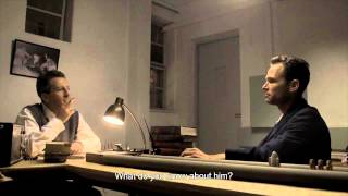 BUREAU 06 - THE ARCHITECTS OF THE EICHMANN TRIAL / LISHKA 06 -  #TJFF2014 Trailer