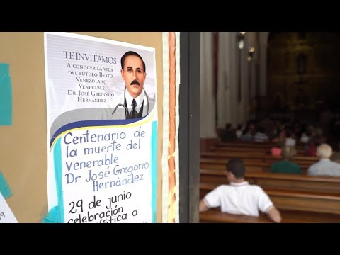 Inside the Americas - Amid health crisis, Venezuelans turn to non-traditional medicine and healers