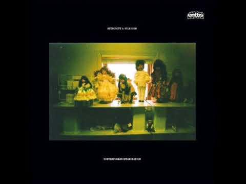 Download Retrogott & Hulk Hodn - Kontemporärkontamination [LP]