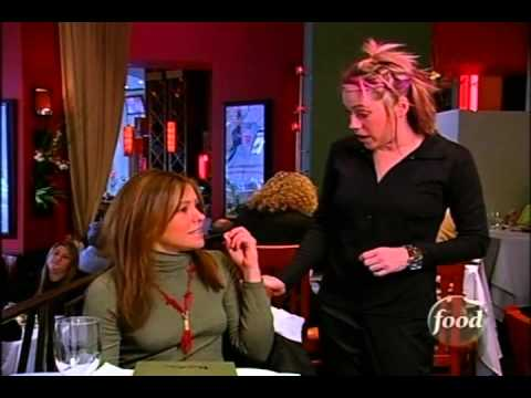 Restaurant Thalia On $40 A Day With Rachael Ray