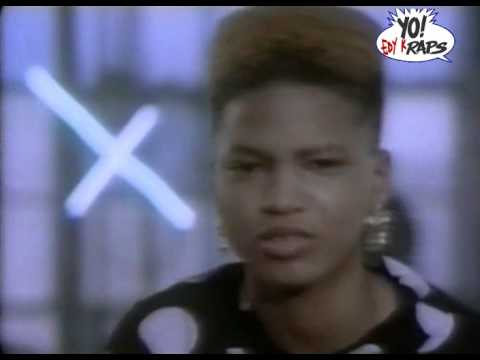 Silk Tymes Leather - The Woman In Me 1990 (HQ)
