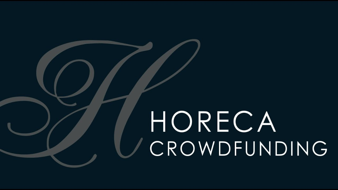 horeca crowdfunding nederland - youtube