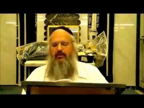 """✡✡✡ הרב שלמה לוינשטיין - פרשת בלק - תשע""""ד  ✡✡✡"""