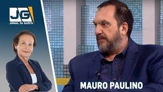 Mauro Paulino, diretor geral do Datafolha, fala sobre pesquisas eleitorais