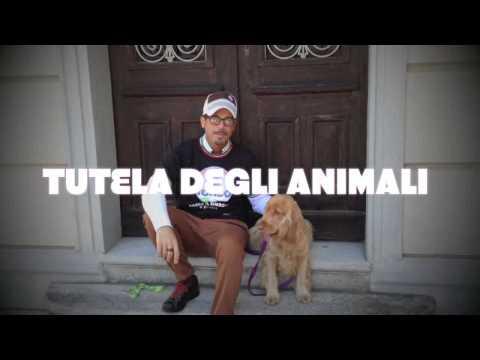 Fabrizio Oreti – Autonomia Responsabile – TUTELA ANIMALI