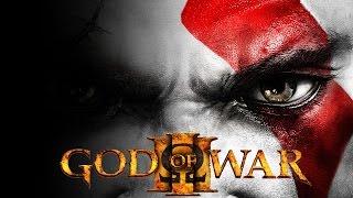 God Of War 3 прохождение на русском часть 01